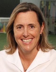 Susan Sigward